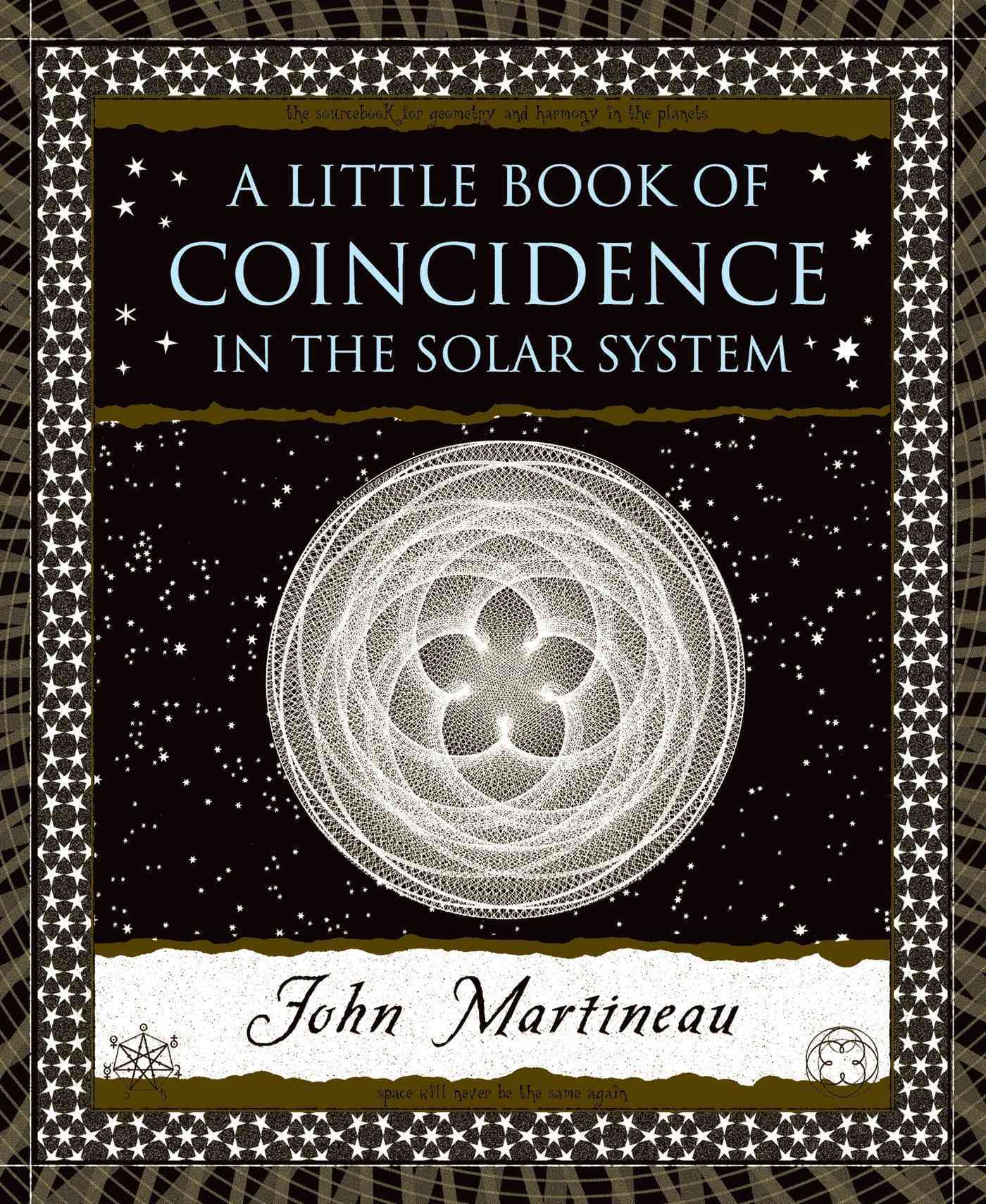 A Little Book of Coincidence By Martineau, John Southcliffe